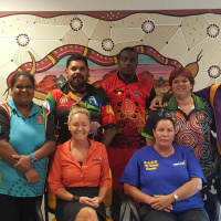 Cunnamulla Training Group